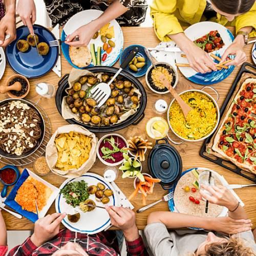 Care Sunt Nevoile Tale Nutriționale?